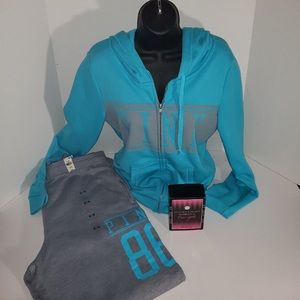 NWT Women Pink Victoria Secret Pack   Size medium